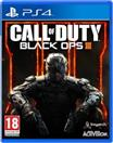 PlayStation 4: Call Of Duty Black Ops III